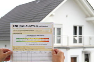 Energieausweis erstellen in Berlin