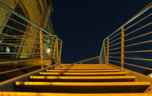 Statische Berechnung Stahltreppe Berlin